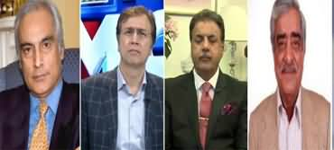 Hard Talk Pakistan (Clash Between China & India) - 17th June 2020