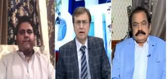 Hard Talk Pakistan (Coronavirus And Economy) - 8th June 2020