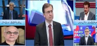 Hard Talk Pakistan (Coronavirus And Pakistan Govt) - 30th March 2020