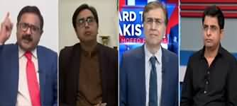 Hard Talk Pakistan (Coronavirus And Politics) - 16th April 2020