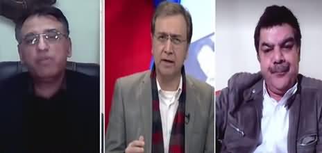 Hard Talk Pakistan (Coronavirus And Politics) - 23rd November 2020