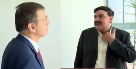 Hard Talk Pakistan (Coronavirus And Politics) - 6th May 2020