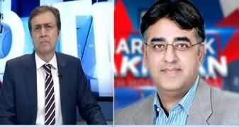 Hard Talk Pakistan (Coronavirus, Economy & Politics) - 1st June 2020