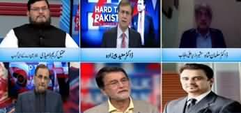 Hard Talk Pakistan (Coronavirus Impact on Economy) - 1st April 2020