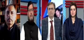 Hard Talk Pakistan (Coronavirus Impact on Pakistan's Economy) - 24th March 2020