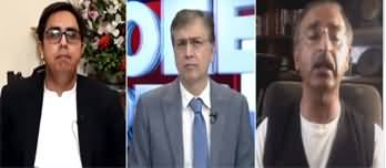 Hard Talk Pakistan (Coronavirus Impacting Economy) - 30th April 2020