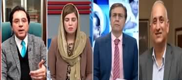 Hard Talk Pakistan (Corruption Increased in Pakistan?) - 23rd January 2020
