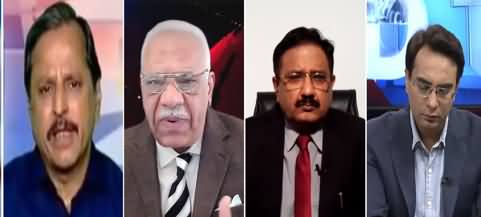 Hard Talk Pakistan (Current Political Crisis & Parliament) - 28th October 2020