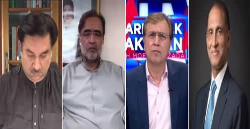 Hard Talk Pakistan (Development In Pak India Relations?) - 26th April 2021