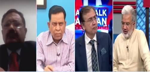 Hard Talk Pakistan (Dr. AQ Khan, Balochistan Crisis) - 11th October 2021