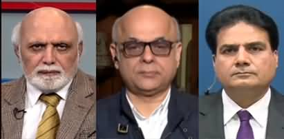 Hard Talk Pakistan (Economic Crisis & PTI Govt) - 12th February 2020