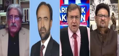 Hard Talk Pakistan (Economy, Budget, Inflation, IMF) - 17th June 2021