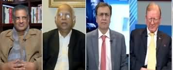 Hard Talk Pakistan (Fall of Dhaka, APS, other Issues) - 16th December 2019