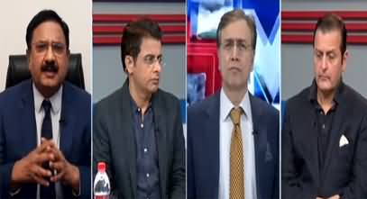 Hard Talk Pakistan (FATF Related Bills Passed) - 17th September 2020