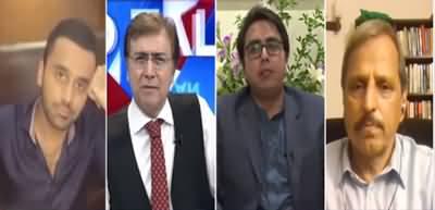 Hard Talk Pakistan (Fawad Chaudhry's Statement) - 23rd June 2020