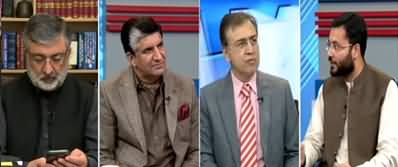 Hard Talk Pakistan (Foreign Funding Case, Other Issues) - 25th November 2019