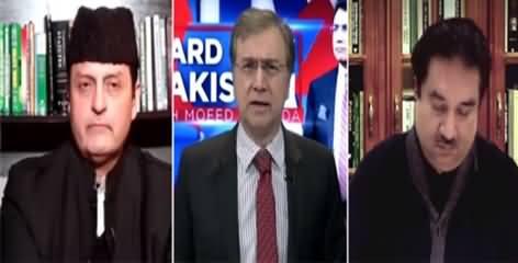 Hard Talk Pakistan (Govt And Opposition Should Talk?) - 16th December 2020