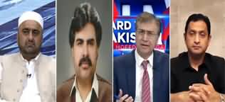 Hard Talk Pakistan (Govt Confused on Lockdown?) - 11th May 2020