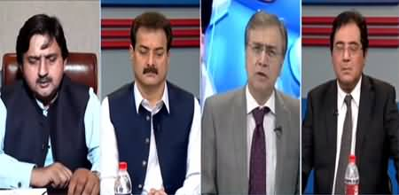 Hard Talk Pakistan (Govt Failed to Control Inflation) - 12th October 2020