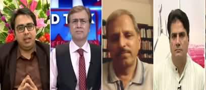 Hard Talk Pakistan (Govt Need to Perform) - 15th June 2020