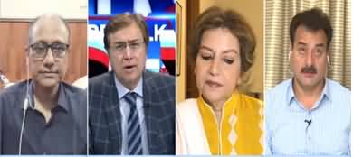 Hard Talk Pakistan (Govt & Opposition Busy in Non Issues) - 22nd June 2020