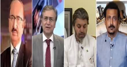 Hard Talk Pakistan (Govt & Opposition on The Way of Clash) - 19th October 2020