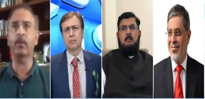 Hard Talk Pakistan (Govt's Economic Policies) - 30th July 2020