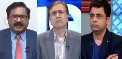 Hard Talk Pakistan (Govt's Policy Against Corona) - 2nd April 2020