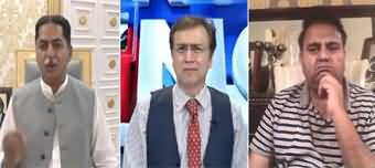 Hard Talk Pakistan (Govt's Two Years Performance) - 28th May 2020