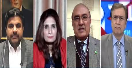 Hard Talk Pakistan (Govt Vs Opposition) - 28th December 2020