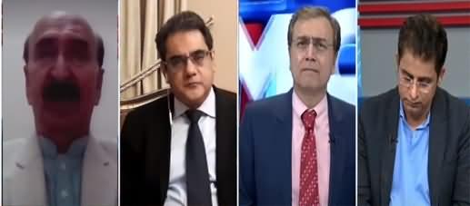 Hard Talk Pakistan (Hakumat Aur Opposition Ki Larai) - 3rd December 2020