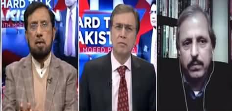 Hard Talk Pakistan (Has PDM Movement Failed?) - 5th January 2021