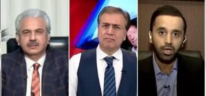 Hard Talk Pakistan (Imran Khan's Criticism on Opposition) - 18th November 2019
