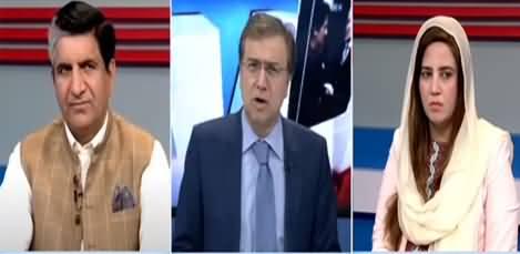Hard Talk Pakistan (Imran Khan Se Kis Kis Ne NRO Maanga) - 4th January 2021