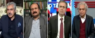 Hard Talk Pakistan (Is Economy Getting Better?) - 2nd December 2019