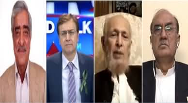 Hard Talk Pakistan (Is Govt Giving Kalbhushan NRO?) - 23rd July 2020