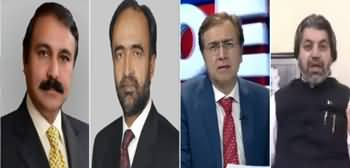Hard Talk Pakistan (Is Govt Returning to Lockdown) - 16th June 2020