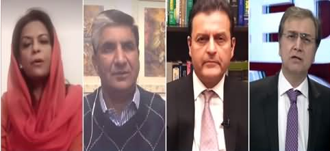 Hard Talk Pakistan (Is Opposition Ready For Dialogue?) - 10th December 2020