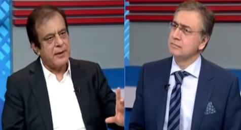 Hard Talk Pakistan (Is PDM A Challenge For Govt) - 21st October 2020