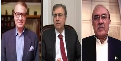 Hard Talk Pakistan (Kashmir Issue, Govt Performance) - 27th October 2020