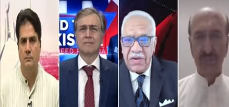 Hard Talk Pakistan (Kia PDM Kamyab Ho Paye Gi?) - 9th November 2020