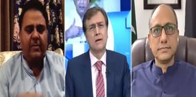 Hard Talk Pakistan (Kia Usman Buzdar Minus Honge?) - 10th August 2020