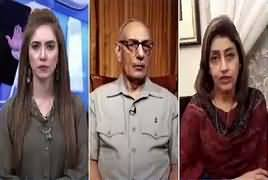 Hard Talk Pakistan (Masla e Kashmir Kaise Hal Hoga) – 18th August 2019