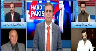 Hard Talk Pakistan (Maulana Ka Dharna Khatam) - 13th November 2019