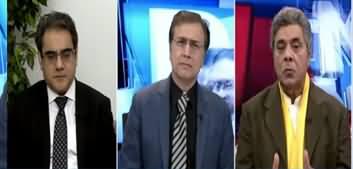 Hard Talk Pakistan (Mulk Mein Barhata Huwa Siasi Bohran) - 16th January 2020