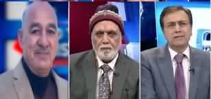 Hard Talk Pakistan (Musharraf Case Detailed Verdict) - 19th December 2019