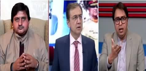 Hard Talk Pakistan (NAB Arrests Khawaja Asif) - 29th December 2020