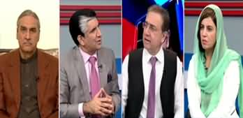 Hard Talk Pakistan (Nawaz Sharif's Issue) - 12th November 2019