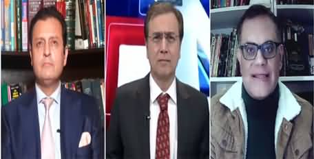 Hard Talk Pakistan (New Political Development) - 24th December 2020