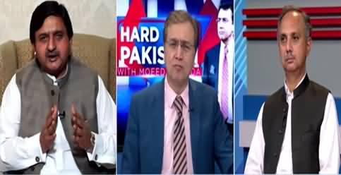 Hard Talk Pakistan (Opposition Ittehad Mein Rukawat Kaun?) - 27th May 2021